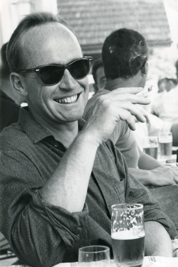 Rolf Fisch