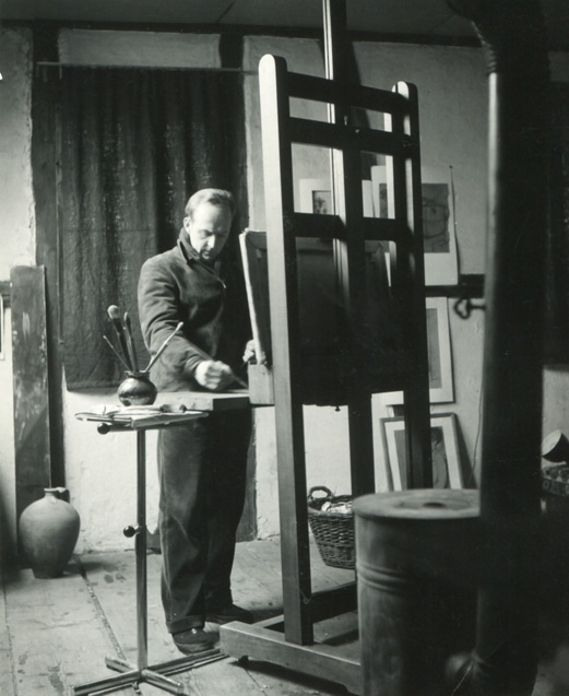 Rolf Fisch - Atelier Köniz
