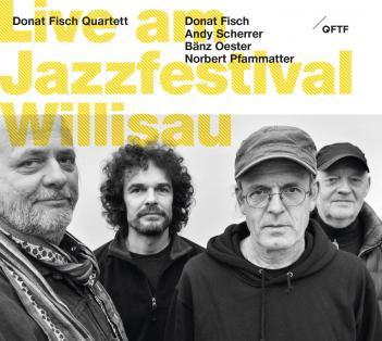 Live am Jazzfestival Willisau