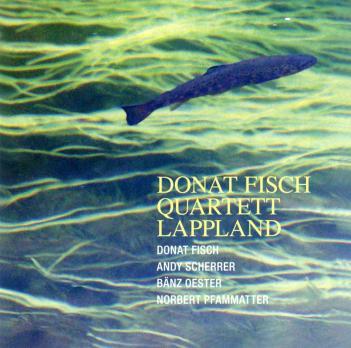 COPY: Donat Fisch Quartett