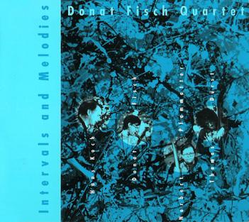 Donat Fisch Quartett