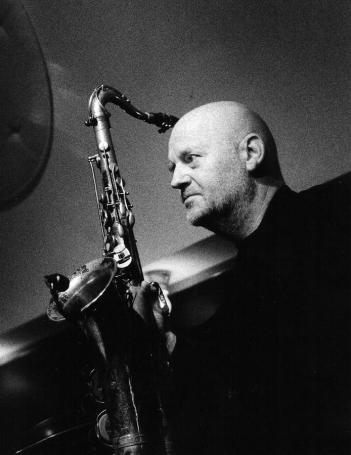 Andy Scherrer  1946 - 2019