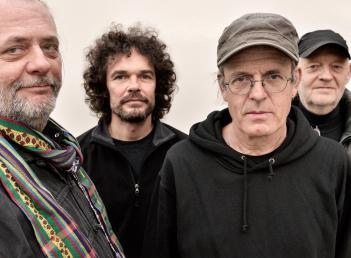 Donat Fisch Quartett (farbig)