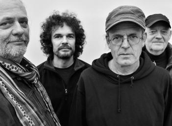 Donat Fisch Quartett sw